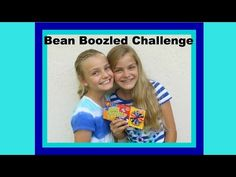 260875b575c Bean Boozled Challenge ~ Jacy and Kacy