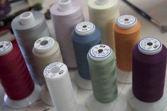 Quilting Is My Therapy » Suggestion for long arm quilt thread
