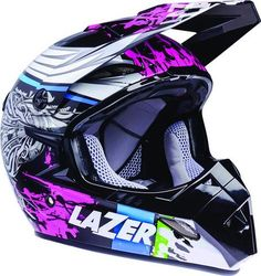 Important Facts about #Motocross #Helmets and their Safety Features.