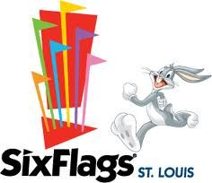 Six Flags St Louis, Place I have been