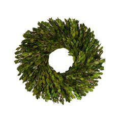 Preserved Myrtle Wreath from the Sam Allen event at Joss and Main!