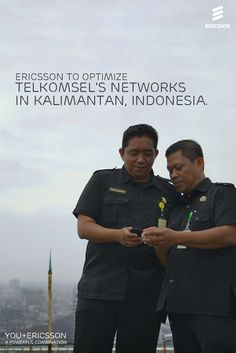 Learn how you can join Ericsson in connecting the world by transforming Telkomsel's mobile network.