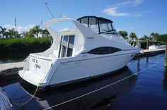 1998 Carver 350 Mariner Power Boat For Sale - www.yachtworld.com