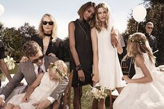Exclusive video: Behati Prinsloo weds again for Tommy Hilfiger, Buro 24/7 Australia