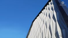 ΠΡΟΣΟΨΗ ΚΤΙΡΙΟΥ Recovery Building System made of perforated aluminium. Innovative Architectural Products. Life is in the details. www.metalaxi.com
