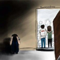 And yet again idk how to respond to this fan art <---- I do. The same way I respond to all Larry fan art. I cry in a corner