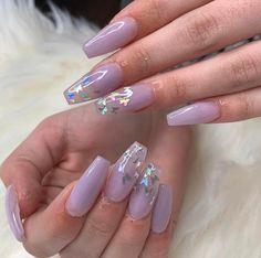 Some spring nails ❤️ - Nails Ulzzang Makeup, Aycrlic Nails, Gel Nail Designs, Nagel Gel, Cnd, Nail Inspo, Spring Nails, Nail Care, Future