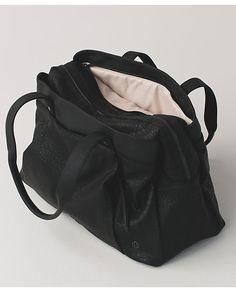 18a5e4cd078d Om The Day Bag - LuluLemon -  128 Lululemon Bags