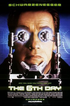 El 6º día (2000)