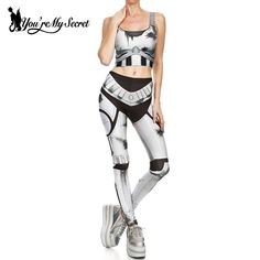 [You're My Secret] Captain America Leggins Women Leggings Steampunk Star Wars Comic Cosplay Slim Winter Legging Mujer Pants Set                                            Product Detail   -Type:women leggings and crop top  -Fashion:Captain America  Captain America Leggins Women Leggings Steampunk Comic Cosplay Winter Legging  About drop shipping  -Our items always in stock .  -The quality is excellent .  -Will not leave...