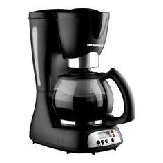 Cafetiera Heinner Time Essence 7070, programare 24 de ore, 980W
