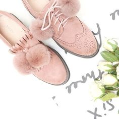 Omg! Those shoes are lovely! Stay tuned and wait for new collection by VICES #vices #shoes #fw2016 #mocasin #flatshoes #shoesaddict #liketowear #pink