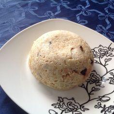 Recette Bowl cake poire chocolat - 5 pp/SP proposée par alimentationWW sur son blog alimentation WW