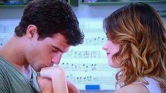 Dieletta Show, Disney Channel, Couple Goals, Love, Mens Sunglasses, Wattpad, Celebs, Couples, Friends