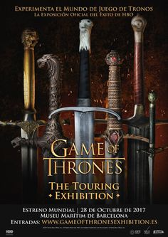Game Of Thrones The Touring Game Of Thrones Sword, Game Of Thrones Westeros, Arte Game Of Thrones, Game Of Thrones Poster, Game Of Thrones Quotes, Game Of Thrones Fans, Casa Targaryen, Daenerys Targaryen, Game Of Throwns