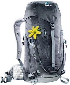 ACT Trail 22 SL Deuter : Sacs à dos randonnée journée : Snowleader