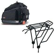 This bicycle touring gear list is for a one week cycle tour around England, although it's pretty similar to my around the world cycling kit list.