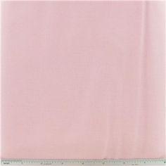 Robert Kaufman Pink Kona Cotton Fabric | Shop Hobby Lobby