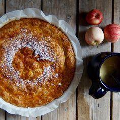 #leivojakoristele #omenajaluumuhaaste Kiitos @viljattomanvallaton