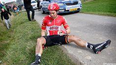 Geen Ronde van Vlaanderen voor Debusschere