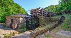 ¡Aquí tienes 12 lugares para ver sí o sí en el occidente de Asturias! ¡No te los pierdas!