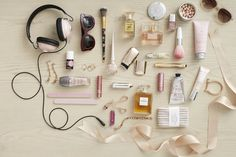 12 Clever Ways to Organize Your Beauty Stash Inspired by the KonMari Method
