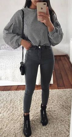 45 Lovely Winter Outfits to Own Now Vol. 2 45 Lovely Winter Outfits to Own Now Vol. 1 / Lovely Winter Outfits to Own Now Vol. 2 – Lil Lovely Winter Outfits to Own Now Vol. 1 – SO 45 Lovely Winter Outfits to Own Now Vol. Stylish Winter Outfits, Fall Winter Outfits, Spring Outfits, Casual Outfits, Stylish Clothes, Winter Boots, Black Jeans Outfit Winter, Europe Outfits Summer, Winter Outfits Tumblr