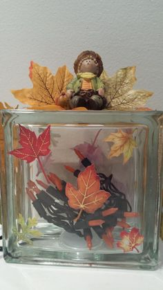 Hey, I found this really awesome Etsy listing at http://www.etsy.com/listing/166478748/fall-decorated-glass-block