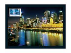 Image result for southbank skyline postcards