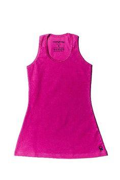 Robe, rose intense, 95% coton / 5% elastane *** Lorsque la taille souhaitée n'est plus en stock, n'hésitez pas à me contacter pour vous renseigner sur la possibilité de re-commander la taille que vous voudriez.   Sexe : Filles Categorie : Robes Marque : Mambotango   € 19.95