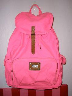 Victoria Secret Bookbag..