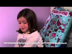 "Mi Corazon Es Tuyo Sebastian y Sarai ""Maria Jose Mariscal y Emilio Osprio"" - YouTube"