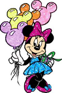 animated gifs glitter graphics Minnie Mouse | Glitter gifs » Minnie mouse Glitter gifs