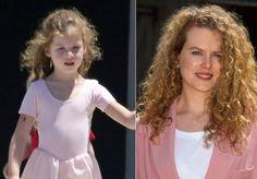 Filhos de famosos que se parecem com os pais