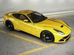 Ferrari F12 by Wheelsandmore