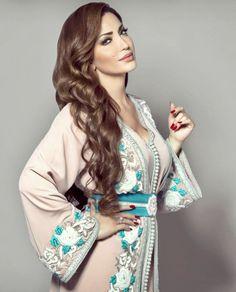 Amraoui haute couture #caftan_marocain  #moroccan_caftan