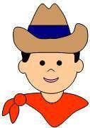 Cowboy unit ideas
