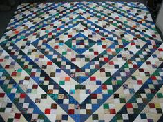 Betty Hofstetter of Millersburg, OH donated this quilt to the 2013 Hopes & Dreams Quilt Challenge for ALS.  http://www.quiltersdreambatting.com/HD/ALS.htm