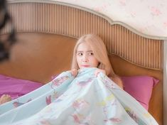 Kim Yerim, Red Velvet, Toddler Bed, Celebrities, Furniture, Kpop, Home Decor, Child Bed, Celebs
