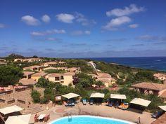 Paradise Hotel Marinedda