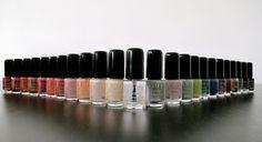 Vitry Ultracolor nail polish!