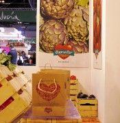 Il Centro Agroalimentare di Roma alla fiera Fruit Attraction
