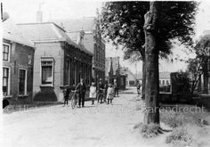Foto's Dorpskern - Historisch Barendrecht