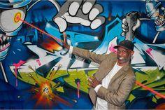 PARIS HIP HOP dans L'HUMA.fr (Cliquez sur l'image pour lire l'article) 26 Juin 2015