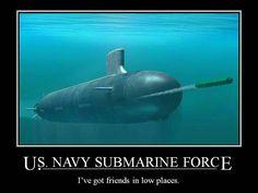 US Navy Submarine Force