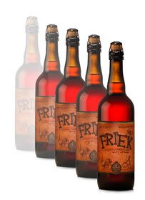mybeerbuzz.com - Bringing Good Beers & Good People Together...: Odell Friek Returns In Oct, Hand Picked Pale & Rus...