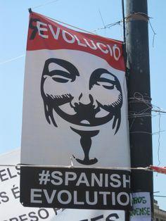 Spanish Revolution n2