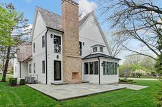 (MRED) For Sale: 5 bed, 5.5 bath, 6000 sq. ft. house located at 820 W MAPLE St, HINSDALE, IL 60521 on sale now for $1,999,999. MLS# 09227202. JUST COMPLETED MAY 2016 NEW CONSTRUCTION AT ITS FINEST. EXCEPT...