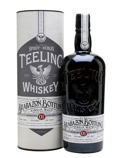 Teeling Brabazon Bottling No 1