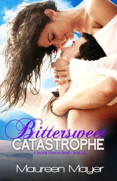 Bittersweet Catastrophe cover reveal! https://www.goodreads.com/book/show/20652425-bittersweet-catastrophe